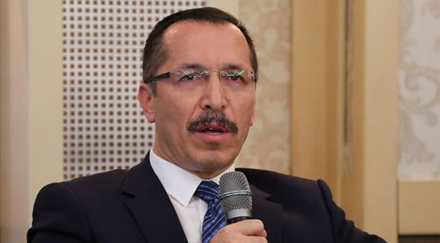 YÖK: Prof. Dr. Hüseyin Bağın rektörlük görevi sonlandı