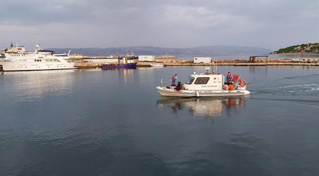 Yunanistan geri itti, 10 sığınmacıyı Türkiye kurtardı