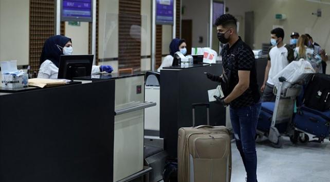 Irak, İrana uçuşları iki haftalığına durdurdu