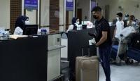 Irak, İran'a uçuşları iki haftalığına durdurdu
