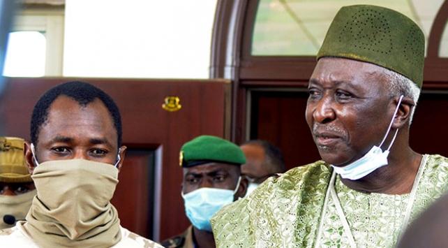 Batı Afrika blokundan Malide yeni cumhurbaşkanıyla görüşme