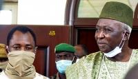 Batı Afrika blokundan Mali'de yeni cumhurbaşkanıyla görüşme