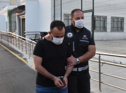 Adana merkezli 6 ildeki suç örgütü operasyonunda 10 şüpheli yakalandı