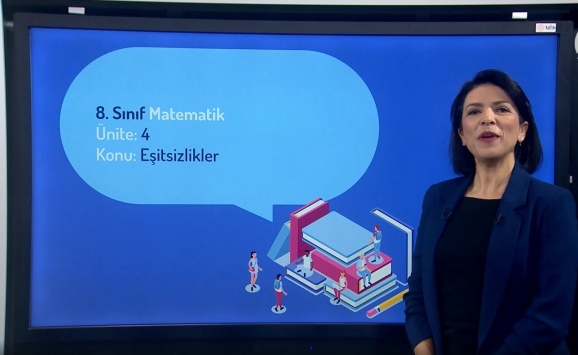 EBA TV online canlı yayına nasıl erişilir? EBA TV İlkokul, Ortaokul, Lise  canlı yayın linkleri... - Son Dakika Haberleri