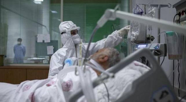 Kahramanmaraş Valisi paylaştı: Koronavirüs hastasının tedavi maliyeti 15 bin lira