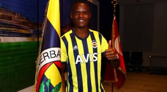 Fenerbahçe, Samattayı kadrosuna kattı