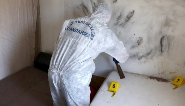 Çatalcada bir kişiyi döverek öldürdüğü iddia edilen 3 şüpheli tutuklandı