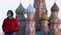 Rusya'da COVID-19 vakası sayısı 1 milyon 136 bini geçti