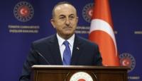 Bakan Çavuşoğlu'ndan Pelosi'ye tepki