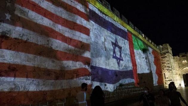 İsrail gazetesi: Sudan ve Ummanla da normalleşme anlaşması imzalanacak