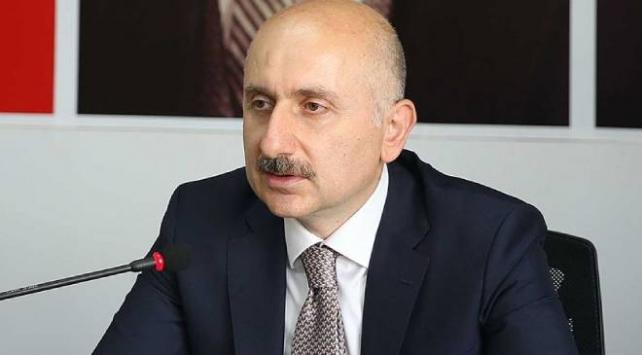 Bakan Karaismailoğlu: Yeni Zigana Tüneli önemli bir ulaşım ağı olacak