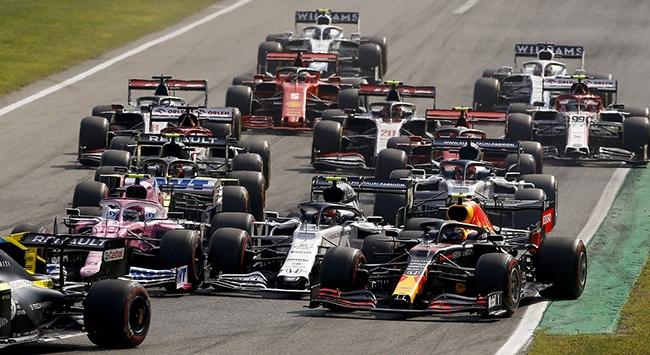 Formula 1de sıradaki durak Rusya