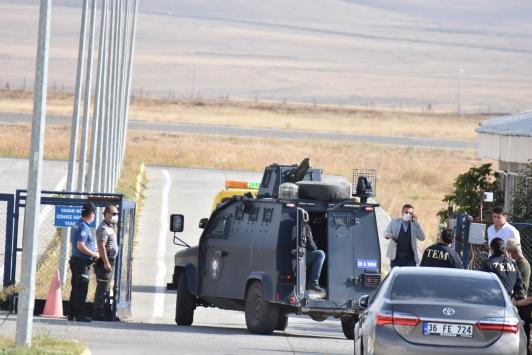 HDPli Kars Belediye Başkanı Ayhan Bilgen gözaltına alındı