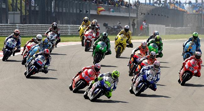 MotoGP heyecanı yine İspanyada yaşanacak