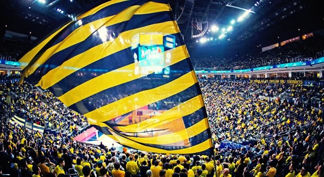 THY Avrupa Liginin en başarılı Türk takımı Fenerbahçe