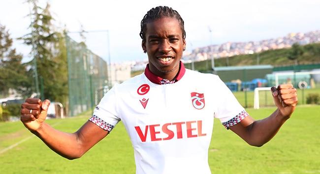 Trabzonspor Fousseni Diabateyi transfer etti