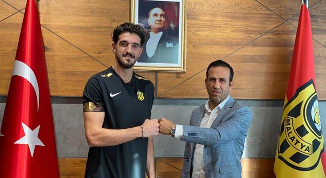Yeni Malatyaspor Kubilay Kanatsızkuşu transfer etti