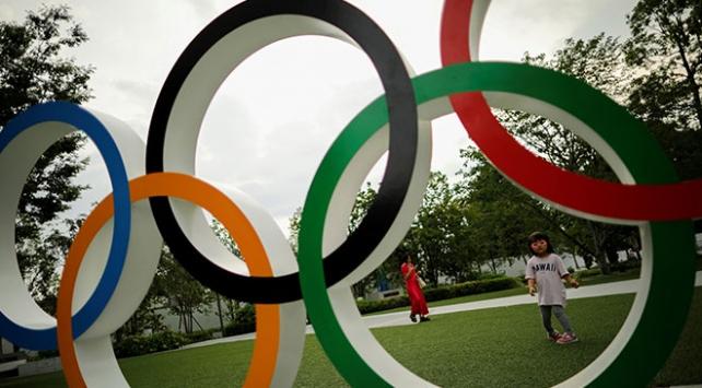 Japonyadan Tokyo Olimpiyat Oyunları açıklaması