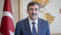 AK Parti'li Yılmaz'a koronavirüs tanısı konuldu