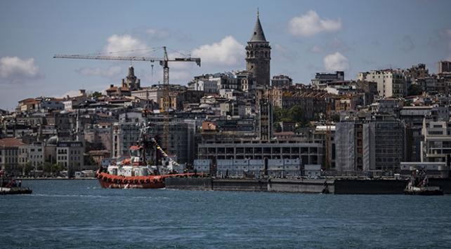 İstanbulda gezi teknelerine denetim