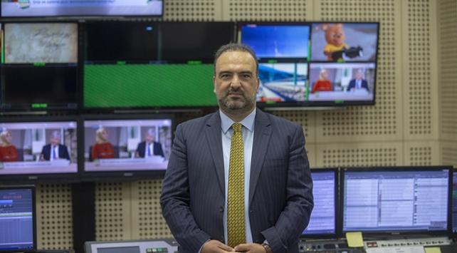 Diyanet TVden salgın sürecinde çocuklar ve gençler için yeni programlar