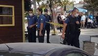 Esenyurt'ta taksi durağı önünde silahlı kavga: 2 ölü