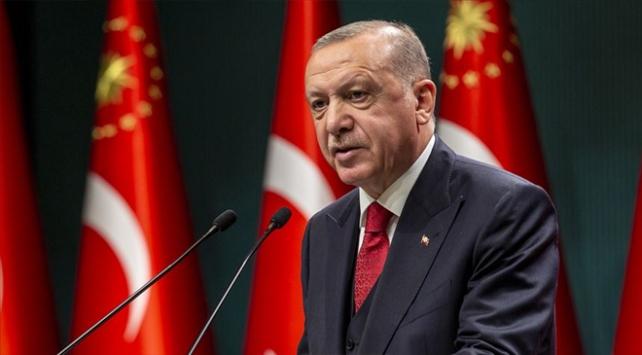 Cumhurbaşkanı Erdoğandan Preveze Deniz Zaferi mesajı