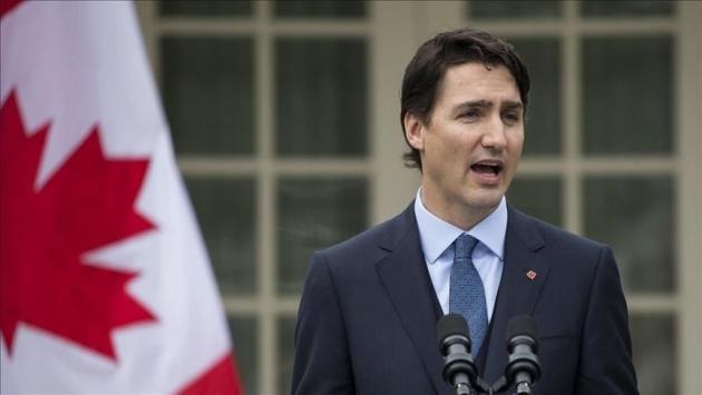 Kanada Başbakanı Trudeau muhalefetle anlaştı