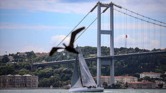 İstanbul Boğazında Cumhuriyet coşkusu yaşanacak