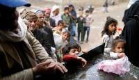 BM'nin sonlandırdığı yardım programları 9 milyon Yemeliyi olumsuz etkiledi