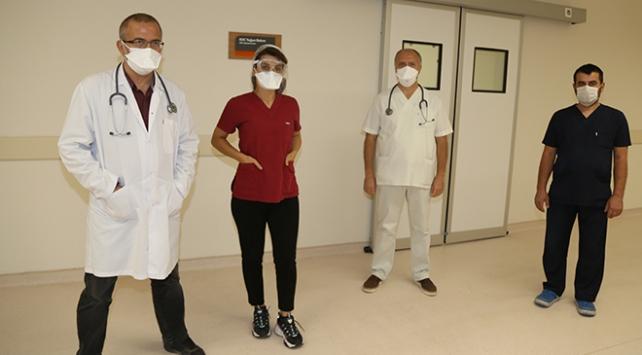 """""""Hastanın canlı canlı boğulduğunu gören bir daha maskesini çıkarmaz"""""""