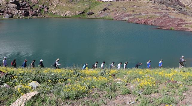 Cilo ve Sat Dağları milli park ilan edildi