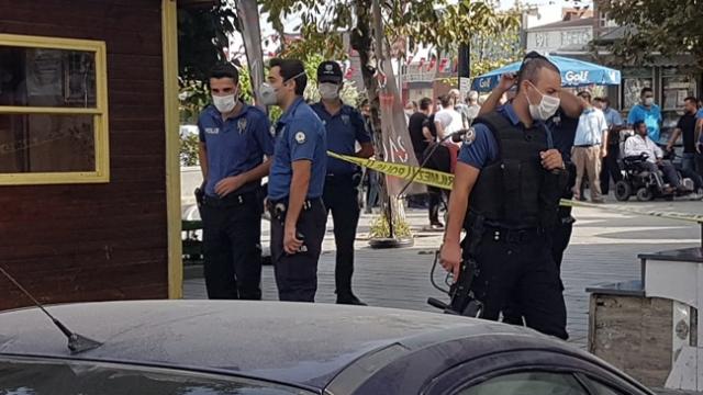 Esenyurt'ta 3 kişinin öldürüldüğü kavga kamerada