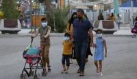 Irak'ta son 24 saatte 68 kişi hayatını kaybetti