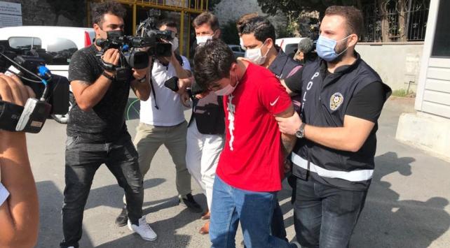 Maske uyarısı yapan sağlık çalışanını darbeden kişi tutuklandı