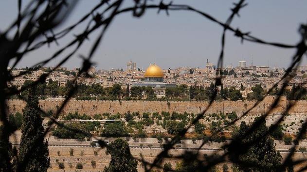 Fas Başbakanı Osmaniden Kudüs açıklaması