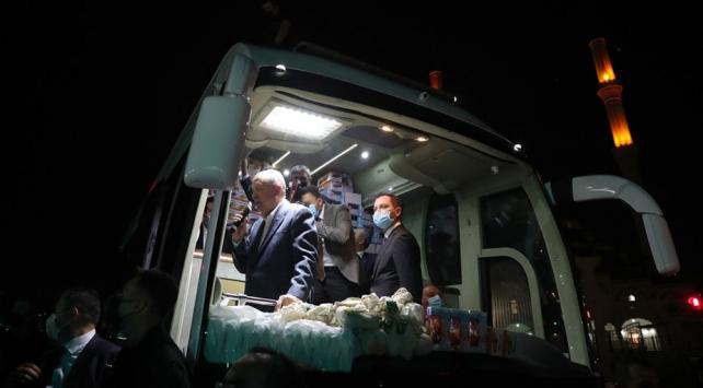 Cumhurbaşkanı Erdoğan: Cumhur İttifakı olarak atacağımız adımlar çok önemli