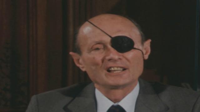 İsrailli eski bakanın hırsızlık yaparken çekilen görüntüleri yayınlandı