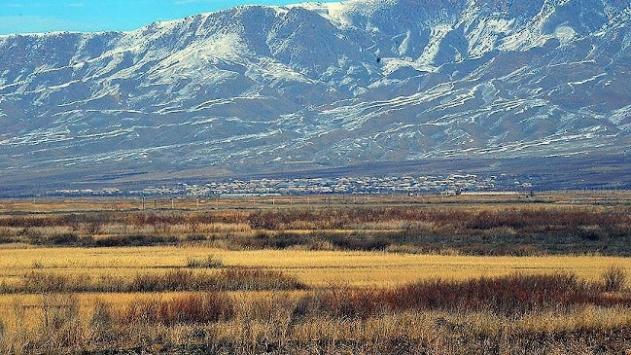 Ermenistanda, Dağlık Karabağdaki vaziyet nedeniyle savaş durumu ilan edildi
