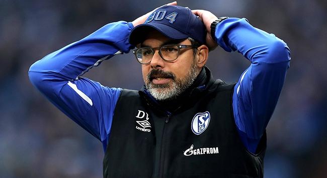 Schalke 04te teknik direktör David Wagner dönemi bitti