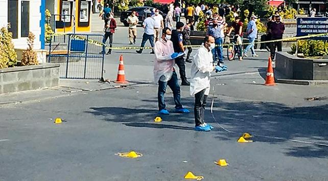 Esenyurttaki silahlı saldırıda 5 gözaltı
