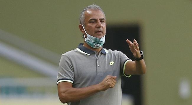 İsmail Kartal: 4 golle yenmek anlamlı oldu