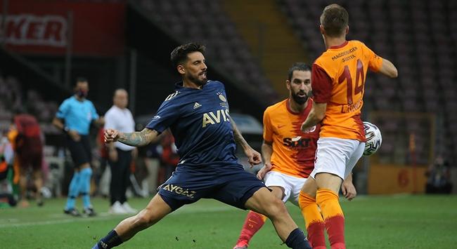 Galatasaray bu sezon ilk kez kazanamadı