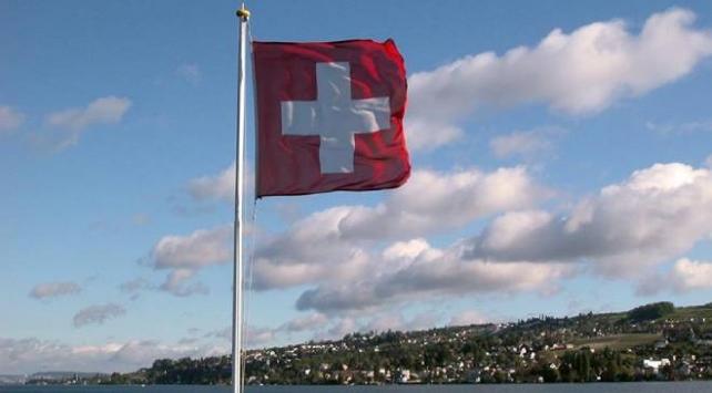 İsviçrede halk serbest dolaşımı sonlandırma teklifini reddetti