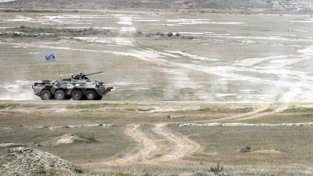 Azerbaycandan Ermenistana son uyarı: Biz de önlem almak için karşılık vereceğiz