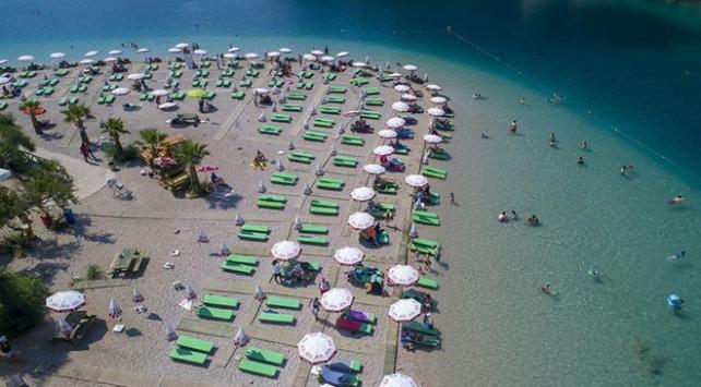 Türkiyeye en çok Alman turist geldi