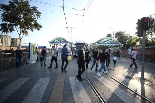İstanbulda kademeli mesai başladı