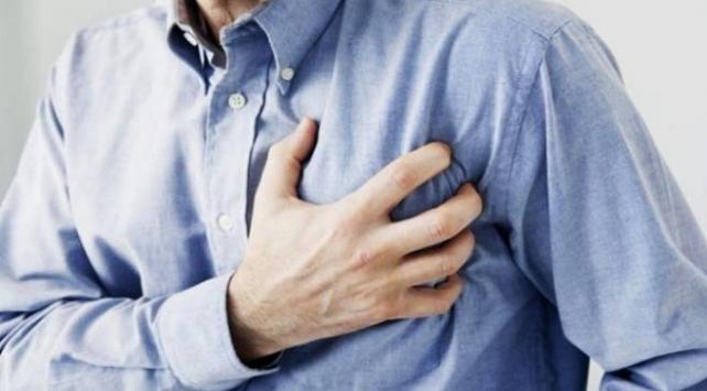 COVID-19dan en çok kalp damar hastalığı olan erişkinler etkilendi
