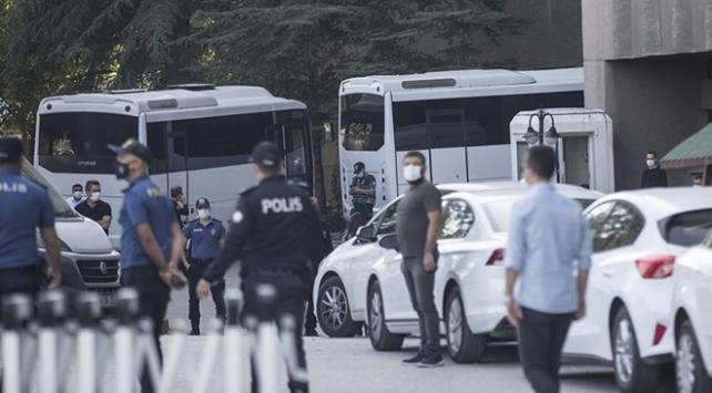 6-8 Ekim olayları soruşturmasında gözaltı süreleri uzatıldı