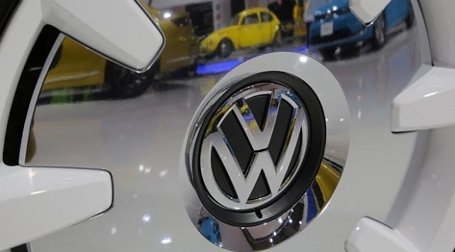 Volkswagenden Çinde 15 milyar euroluk elektrikli araç yatırımı